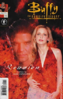 Buffy The Vampire Slayer: Reunion - One-Shot - Photo Variant Cover